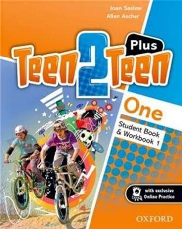 نمونه سوالات جمع بندی Teen2Teen 1
