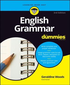 دانلود ویرایش سوم کتاب English Grammar for Dummies