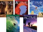 دانلود ویرایش سوم کتابهای Active Skills for Reading
