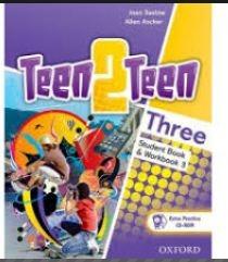 مجموعه نمونه سوالات جمع بندی Teen2Teen 3