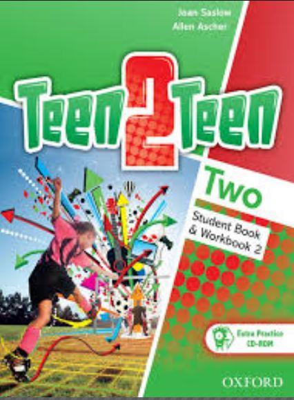 مجموعه نمونه سوالات جمع بندی Teen2Teen 2