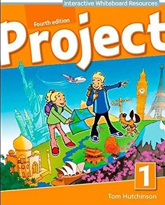 project 1 fourth edition