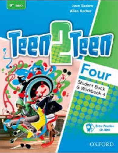 مجموعه نمونه سوالات جمع بندی Teen2Teen 4