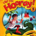 دانلود نمونه سوال استاندارد Hip Hip Hooray 3 Second Edition
