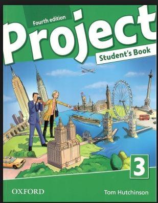 دانلود نمونه سوال Project 3 fourth edition