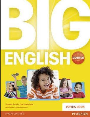 دانلود تایم گاید Big English Starter Time Guide
