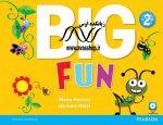 دانلود نمونه سوال بیگ فان Big Fun 2