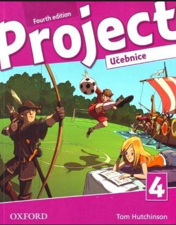 دانلود نمونه سوال Project 4 fourth edition
