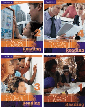 real reading pdf books