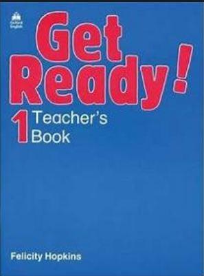 دانلود کتابهای استاد Get Ready
