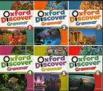 دانلود کتاب Oxford Discover Grammar