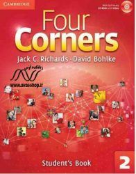 four corners 2 Book