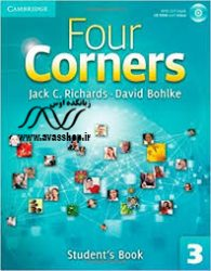 four Corners 3 Book