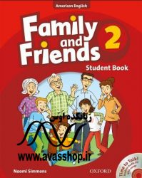 family 2 Book