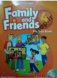 family 4 book