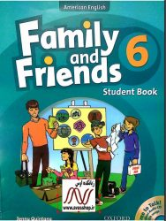 family 6 Book