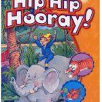 نمونه سوالات ویرایش دوم Hip Hip Hooray Starter
