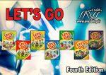 دانلود نرم افزار Let's Go Fourth Edition iTools