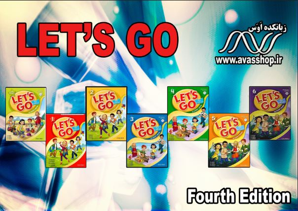 دانلود نرم افزار Let's Go Fourth Edition iTools