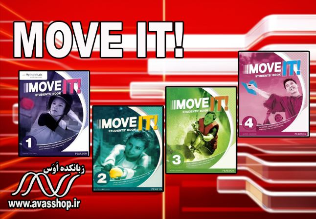 move it book