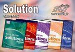 نمونه سوالات استاندارد و درس به درس ویرایش سوم  Solutions
