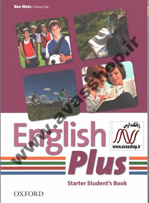 English Plus starter