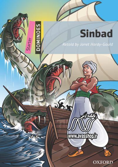 دانلود داستان Sinbad