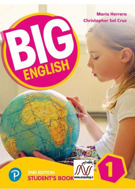 Big English 1 2ed American