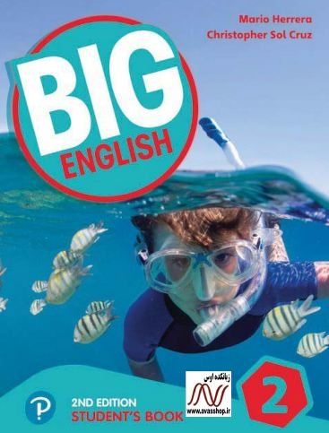 Big English 2 Second Edition American