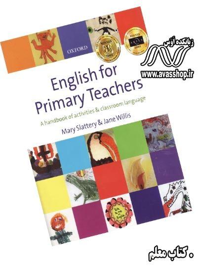 دانلود English For Primary Teachers