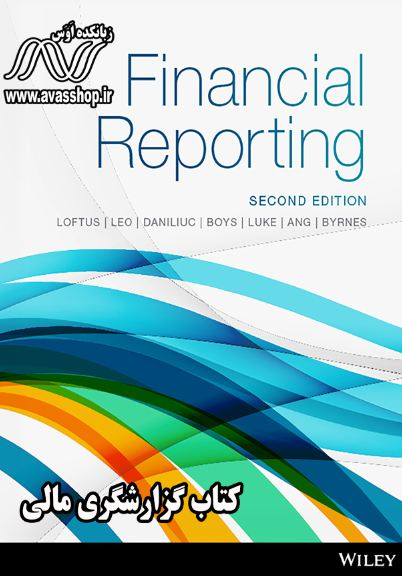دانلود کتاب Financial Reporting Second Edition