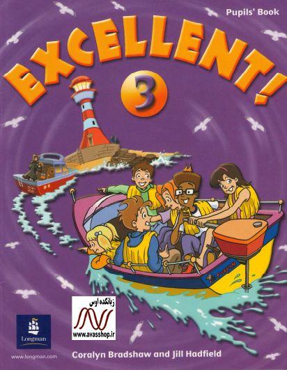 excellent 3