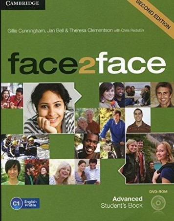 face 2 face advanced