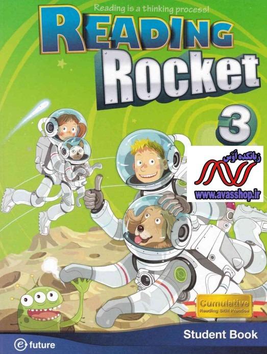 reading Rocket 3