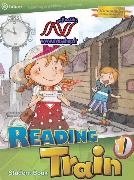 reading Train 1