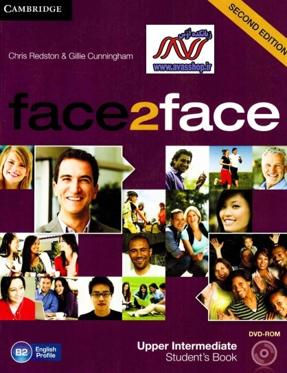 face 2 face upper intermadiate