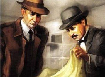 the ABC Murder