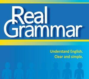 Real Grammar