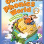 نمونه سوالات جمع بندی Oxford Phonics World 2