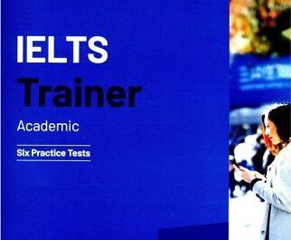 IELTS Trainer 2 Academic avasshop