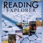دانلود رایگان کتابهای تقویت درک مطلب Reading Explorer