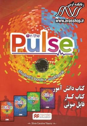 دانلود کتابهای On the Pulse