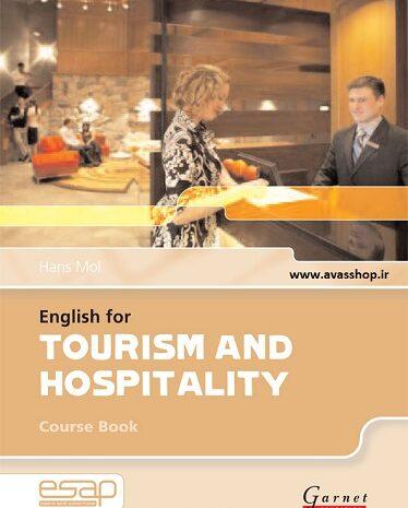 دانلود کتاب English for Tourism