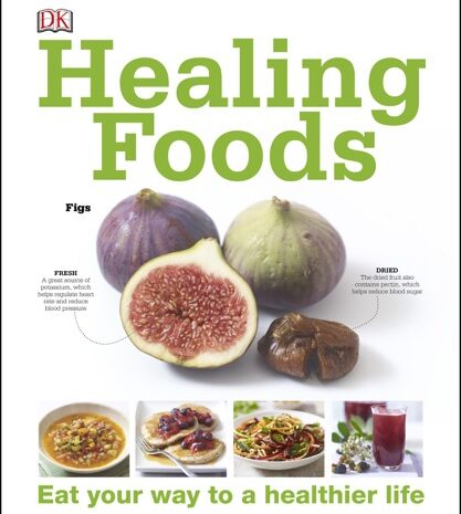 دانلود کتاب Healing Foods