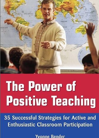 دانلود کتاب The power of Positive Teaching