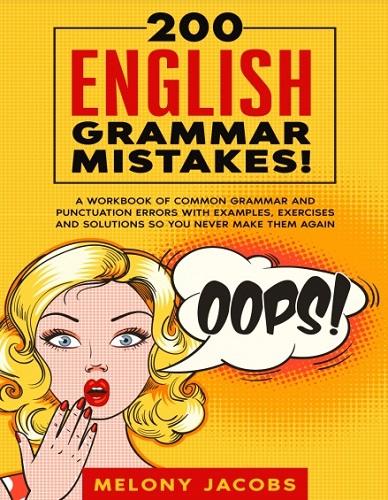 200 english grammar mistakes