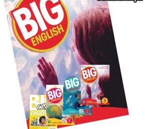 Big English 2ed