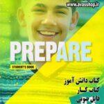 دانلود ویرایش دوم کتابهای Prepare Second Edition