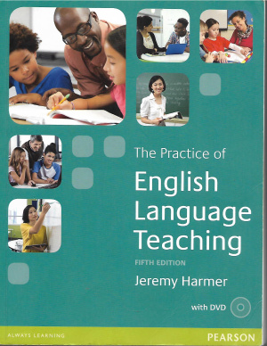 دانلود ویرایش پنجم The Practice of English Language Teaching