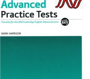 Oxford Advanced Practice Tests Book